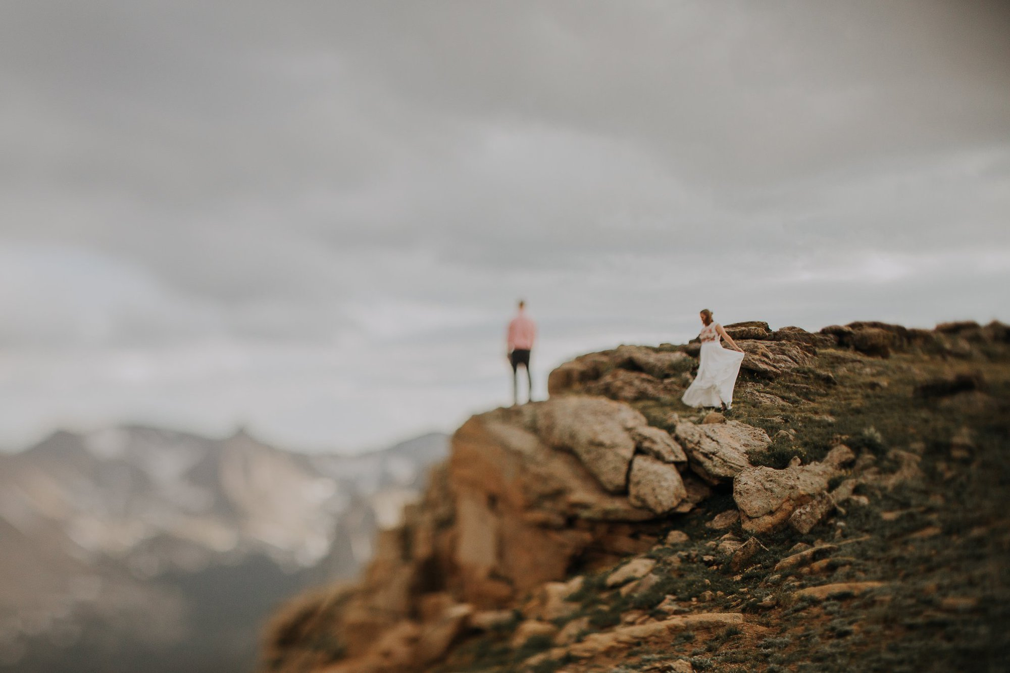 RMNP, TRAILRIDGE ROAD, Justyna E Butler, Colorado Mountain Weddings and Elopement Photographer, Colorado Wedding Photographer