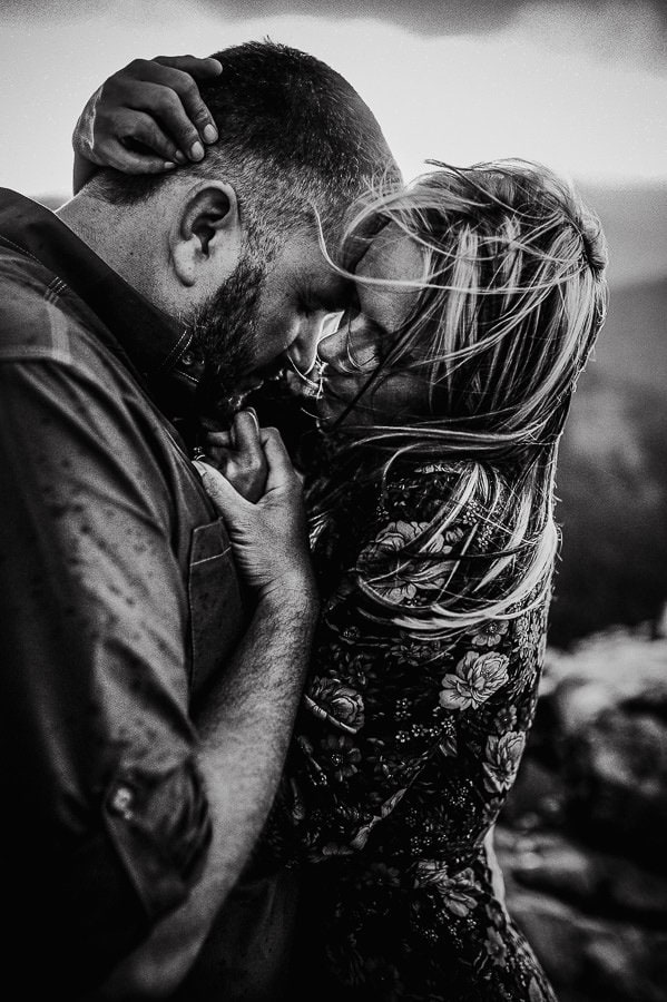 Behind The Lens Justyna E Butler, Colorado Mountain Wedding Photographer for Intimate Weddings and Adventurous Couples, Photo Credit Blissful Maven