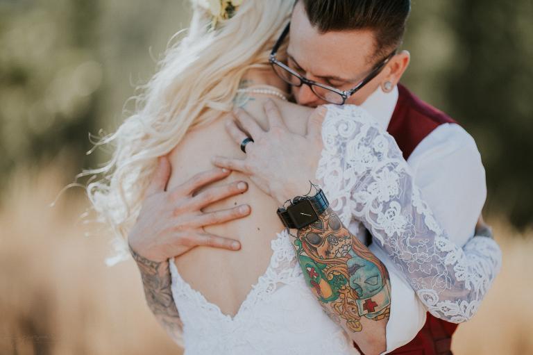 Colorado Wedding Photographer, Pine Valley, Colorado