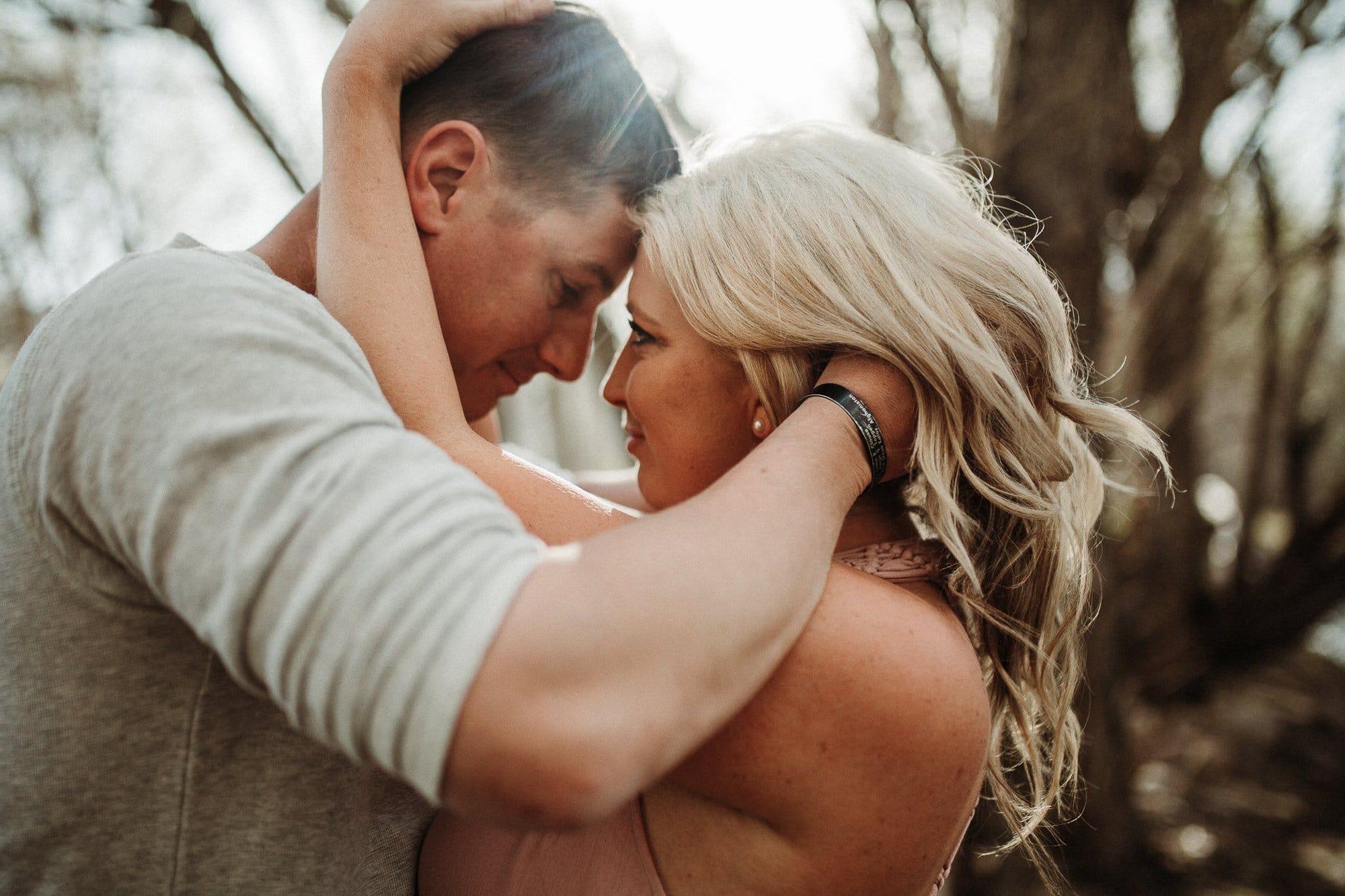 Leah & Jack I Denver Family Photographer