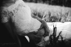 Kelly and Scott I Meadows at the Marshdale Evergreen I Colorado Wedding Sneak Peek