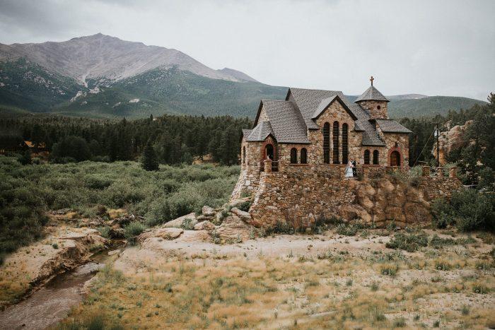 Intimate Weddings Photographer, Colorado Mountain Wedding Photographer