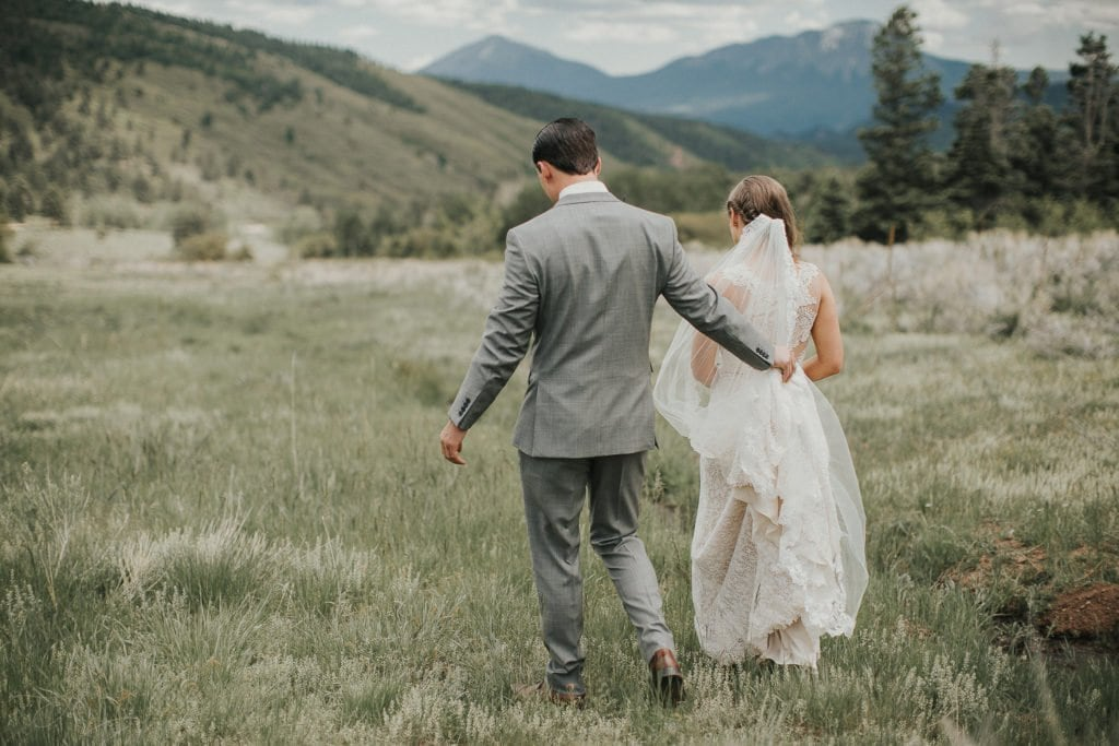 Best Breckenridge, Denver Colorado Wedding Photographer