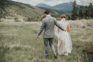 Best Breckenridge, Denver Colorado Wedding Photographer