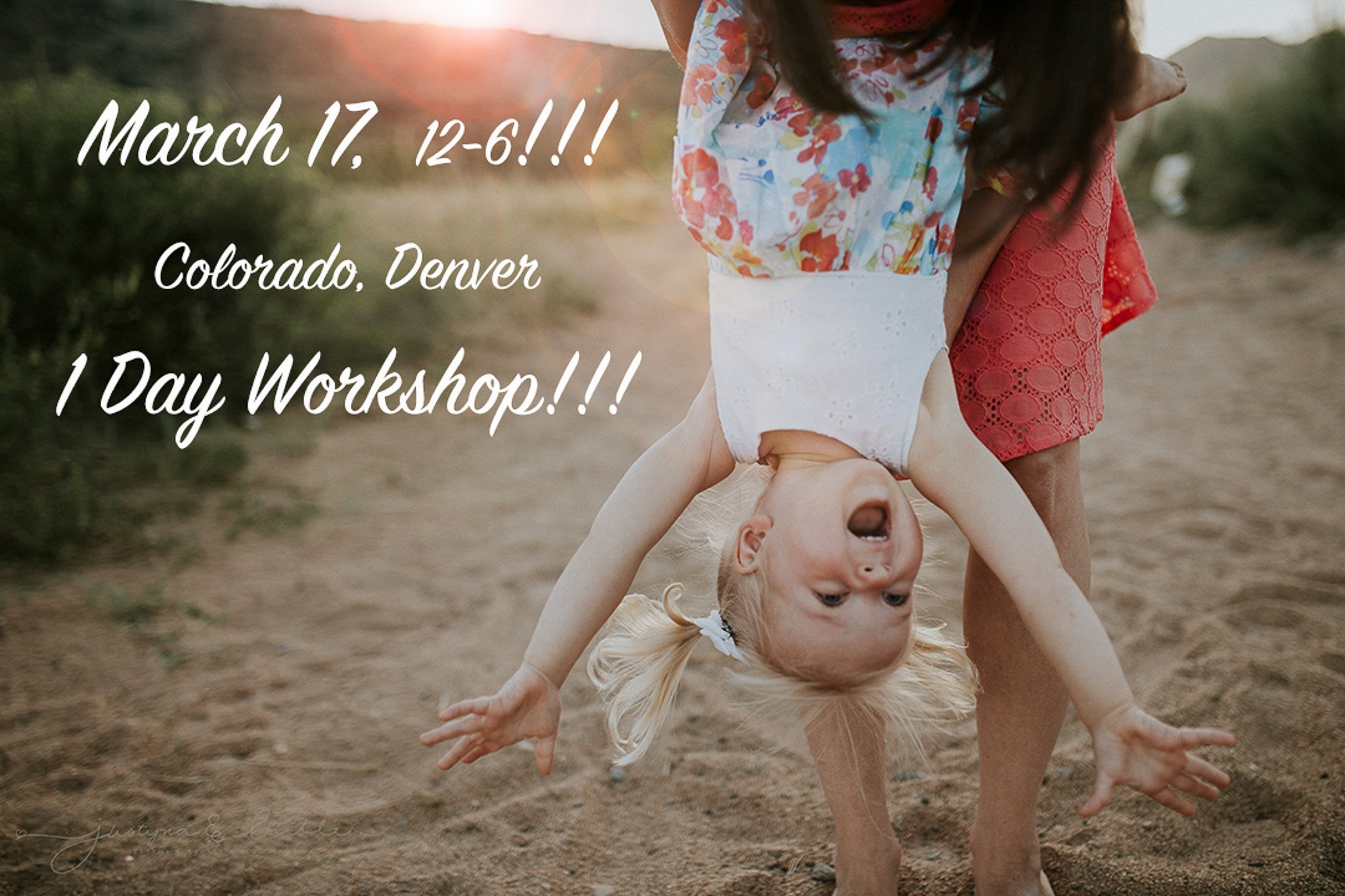 Colorado Workshops