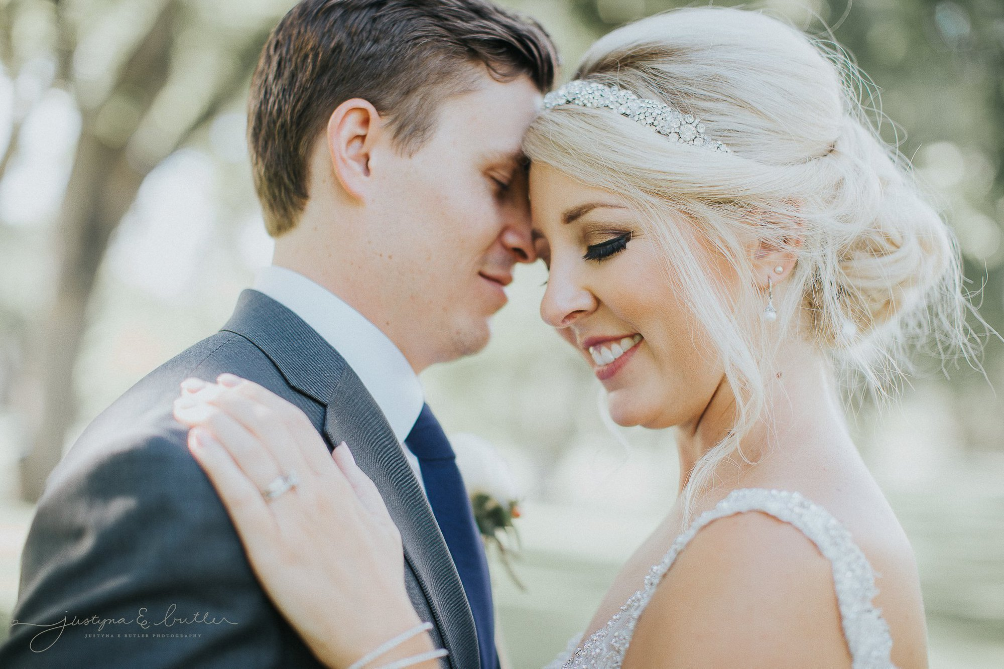 COLORADO STATE UNIVERSITY WEDDING AT THE OVAL