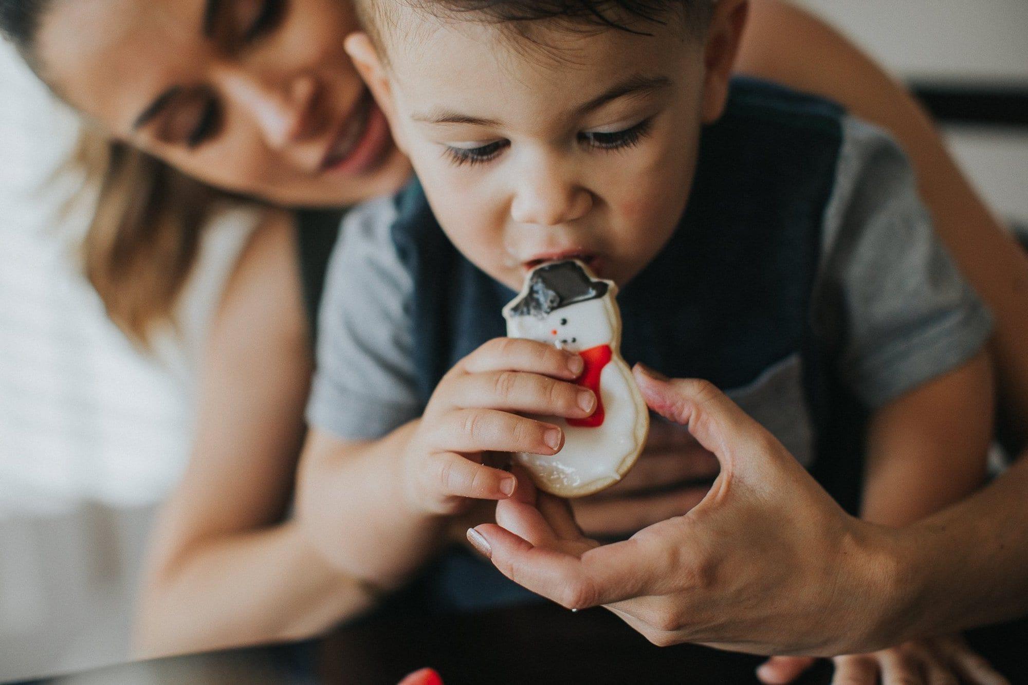 Bourque Family, A Christmas Story, Denver Lifestyle Family Photographer