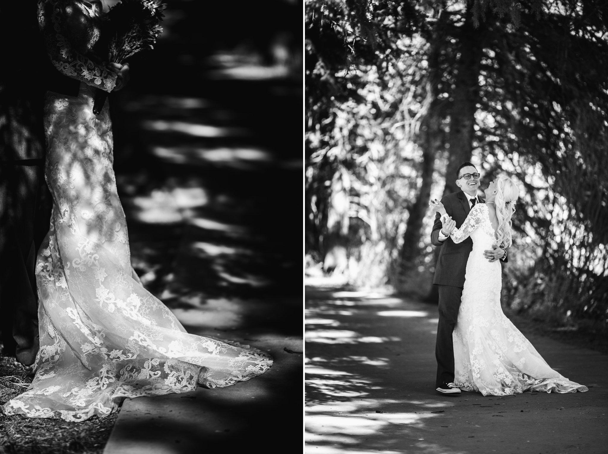 COLORADO WEDDING PHOTOGRAPHER I PINE VALLEY WEDDING, EVERGREEN, COLORADO