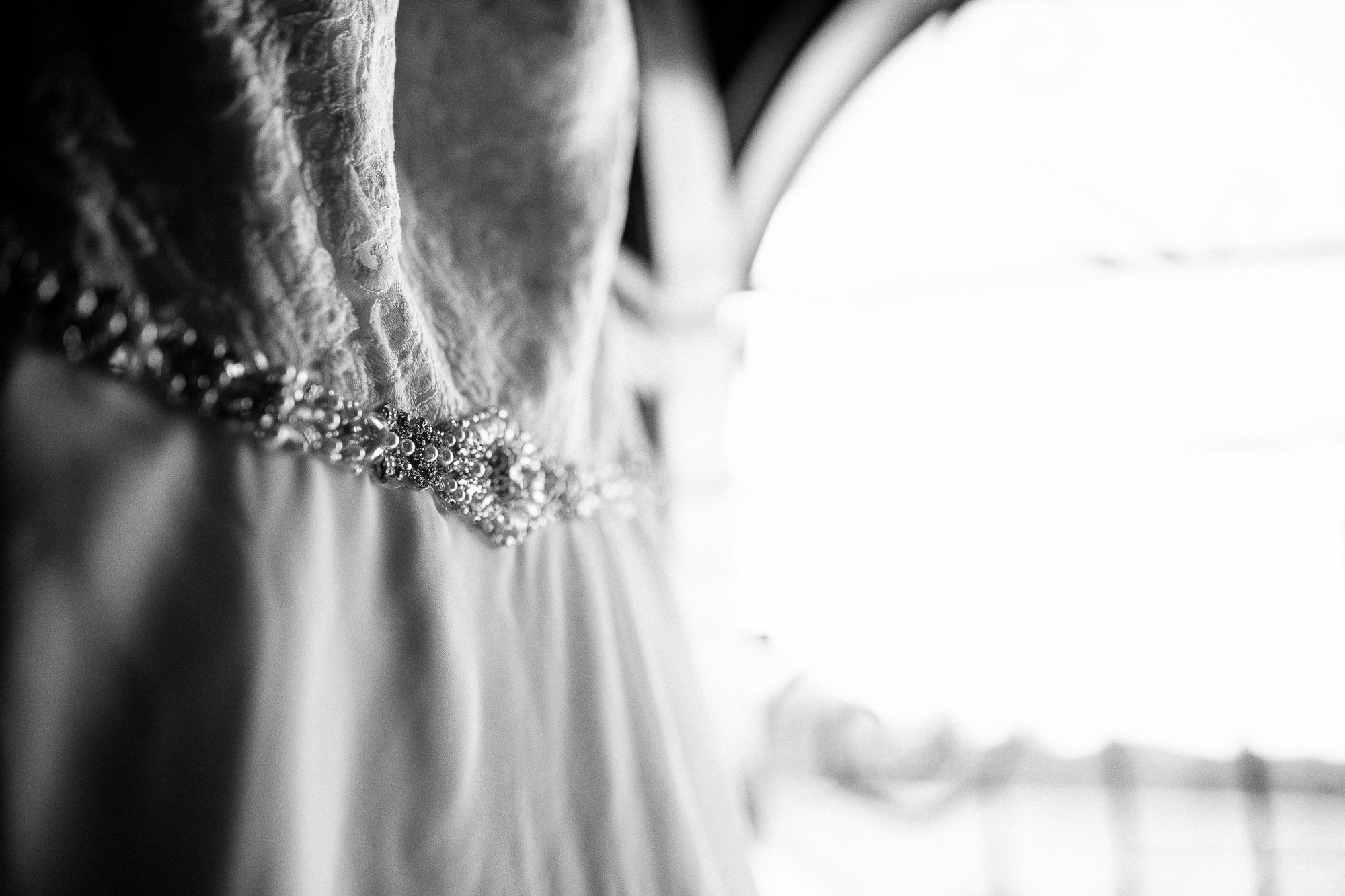 St. Catherine of Siena Chapel - St. Malo I Colorado Wedding Photography