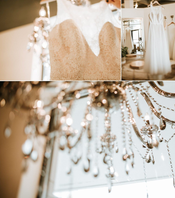 I DO AT BLUE I Blue Bridal Boutique I Behind The Scenes