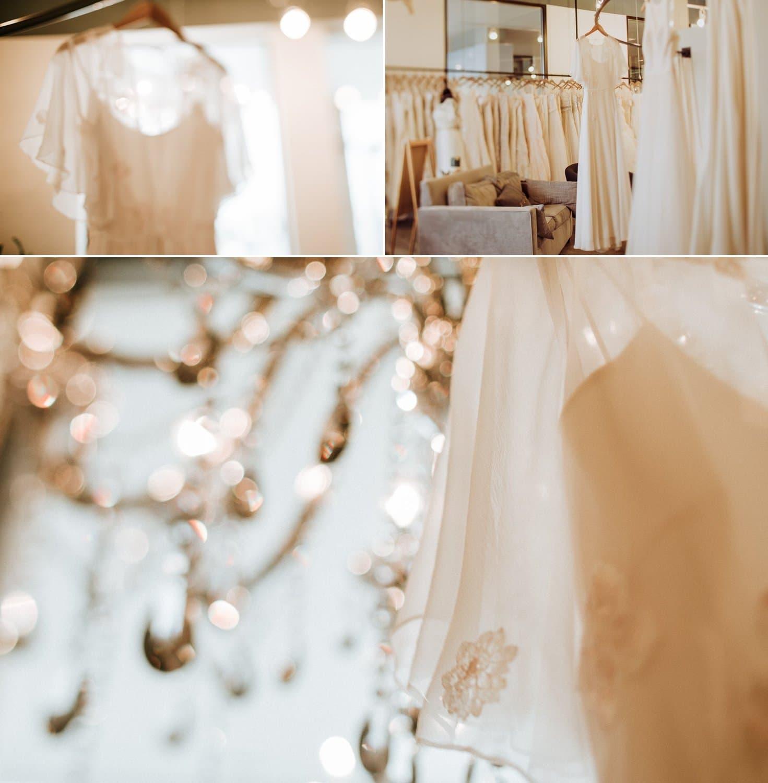 Denver Wedding Photographer, the dress, inspiration, Blue Bridal Boutique, tilt shift