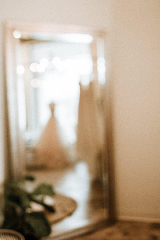 I DO AT BLUE I Blue Bridal Boutique I Behind The Scenes, Colorado Wedding Photography Inspiration