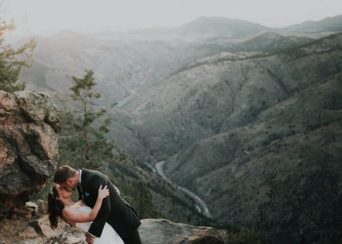 Lookout Mountain, Denver Colorado Weddings, Justyna E Butler