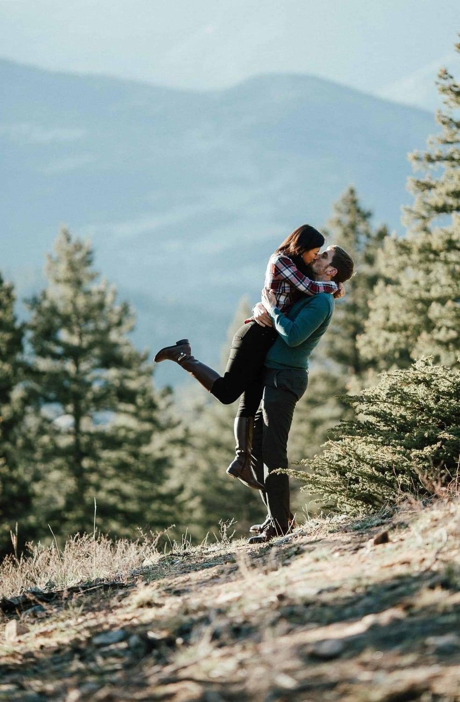 colorado mountain wedding venues, lost gulch, Boulder, CO