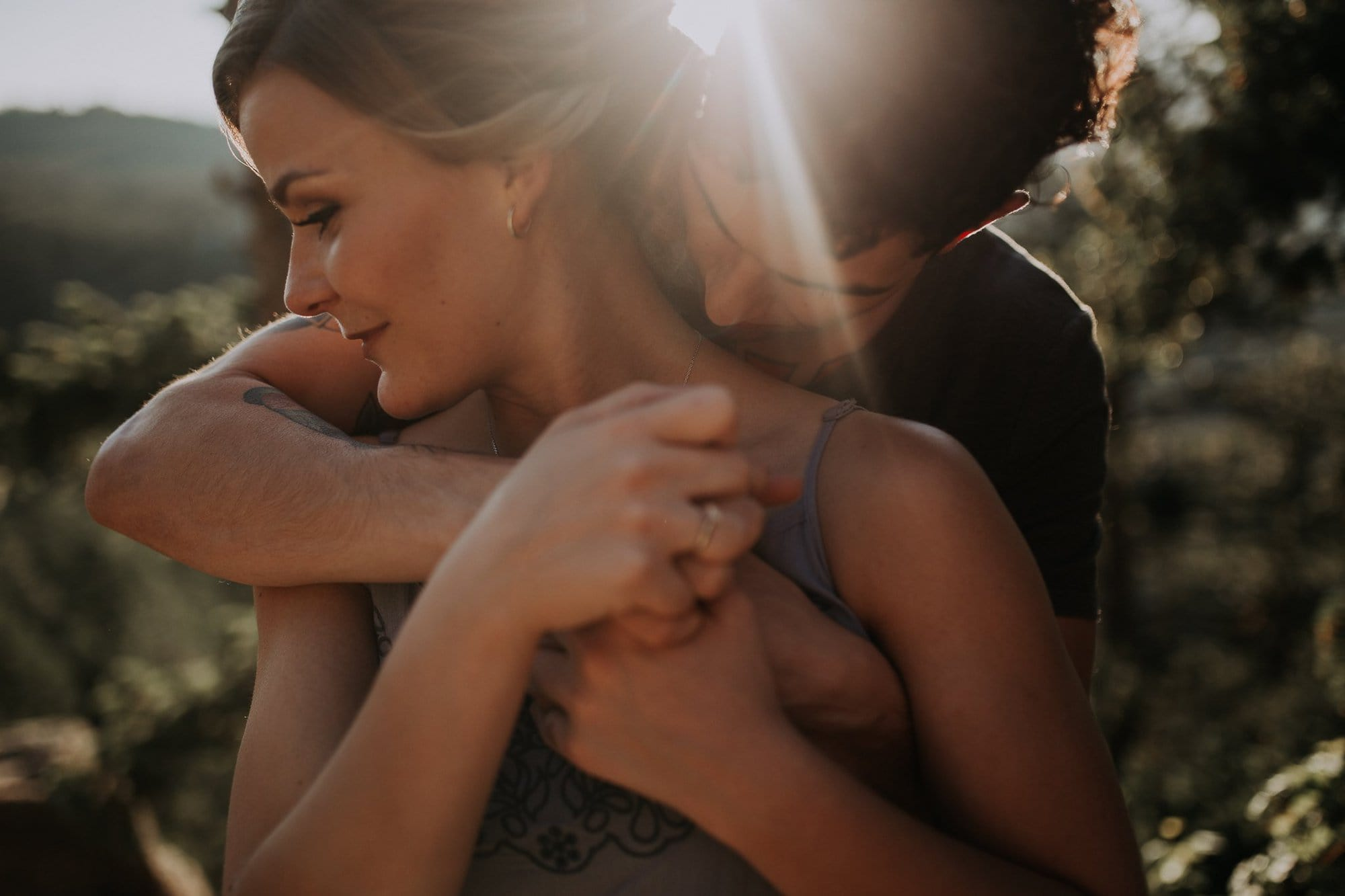 LOST GULCH OUTLOOK ENGAGEMENTPHOTOS| ALICIA + ELIAS|JUSTYNA E BUTLER PHOTOGRAPHY | BOULDER, COLORADOWEDDINGPHOTOGRAPHER