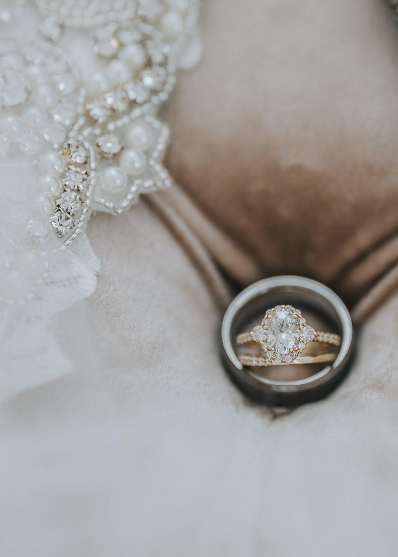Colorado Mountain Wedding Photographer, The Manor House, Details, Wedding Inspiration, Ring