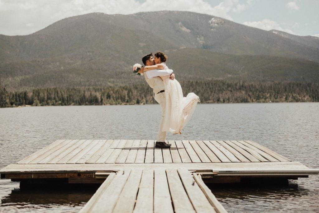 Grand Lake, Grandby, AA BARN, Colorado Wedding Photographer, Justyna E Butler