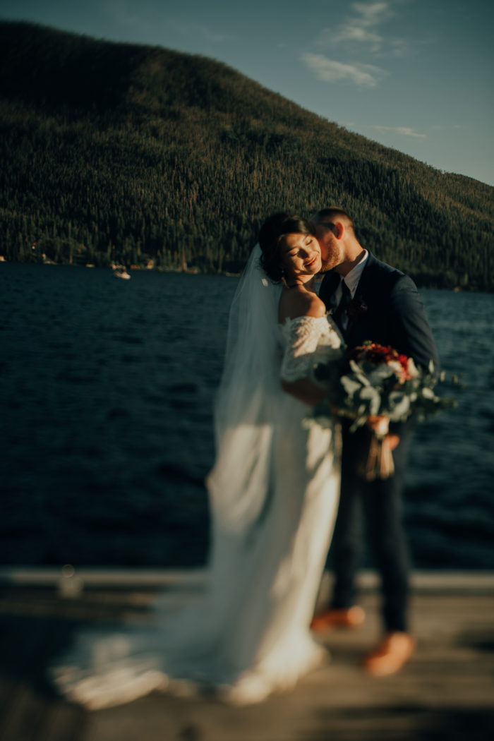 Colorado Mountain Weddings and Elopement Photographer, Justyna E Butler, Grand Lake, Grand Lake Lodge Wedding