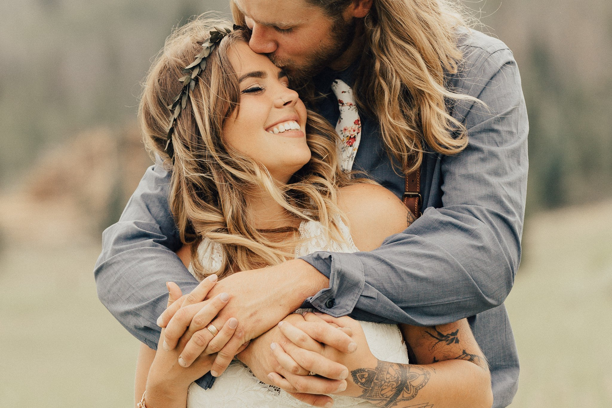 Colorado Mountain Weddings and Elopement Photographer, Justyna E Butler, Colorado wedding Photographer for Adventurous Couples