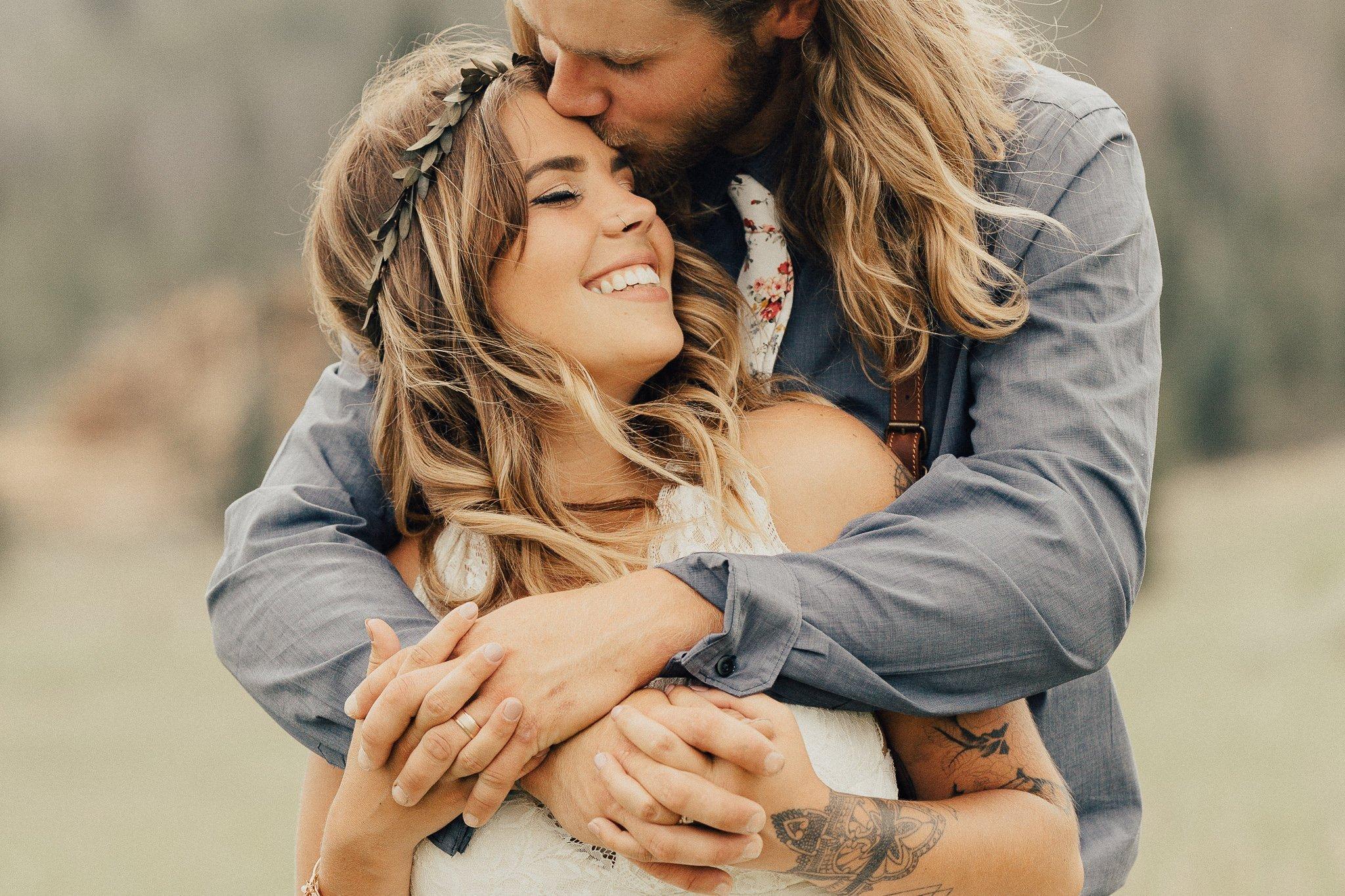 Colorado Mountain Weddings and Elopement Photographer, Justyna E Butler, Colorado wedding Photographer for Adventurous Couples