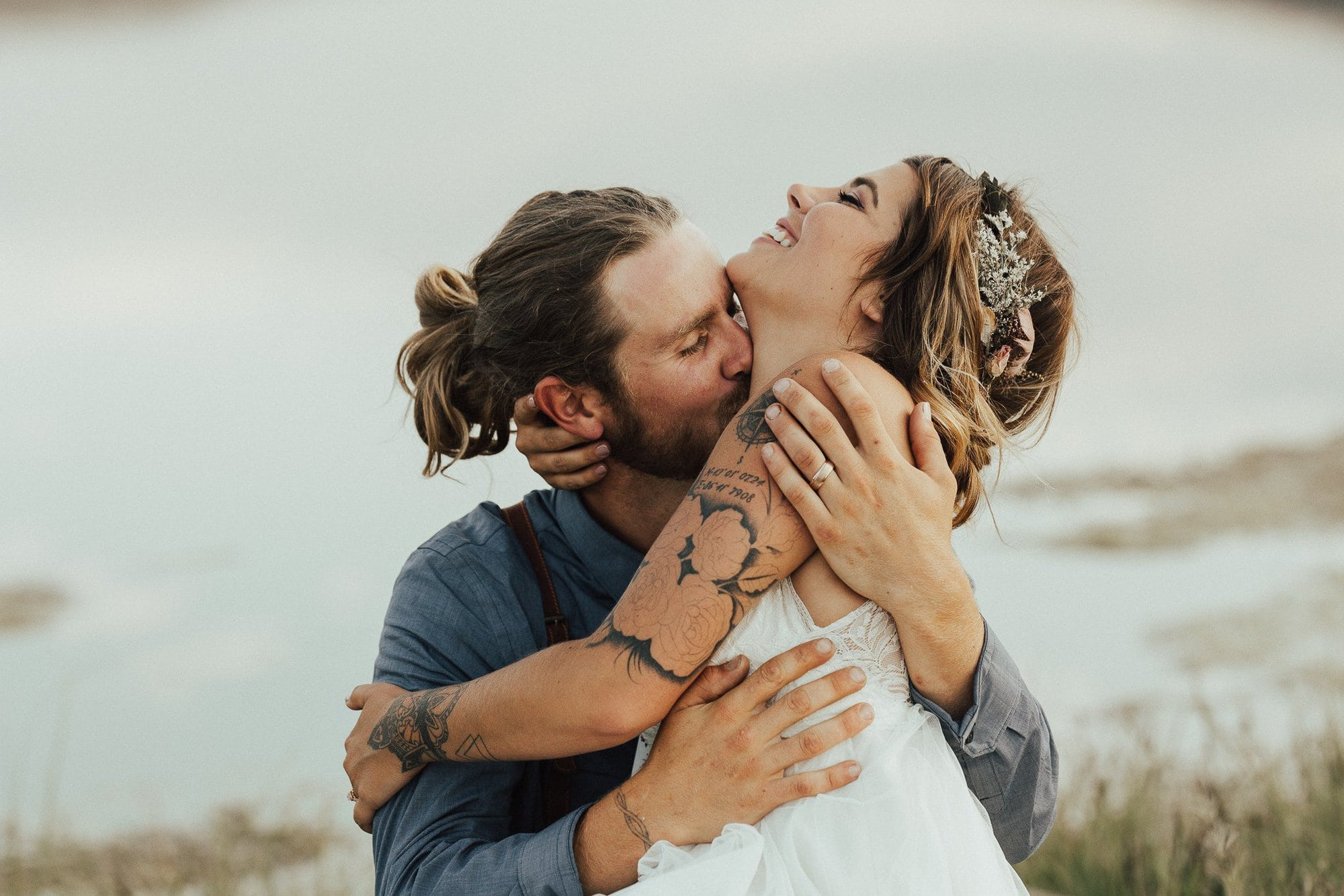 Colorado Mountain Weddings and Elopements, Justyna E Butler