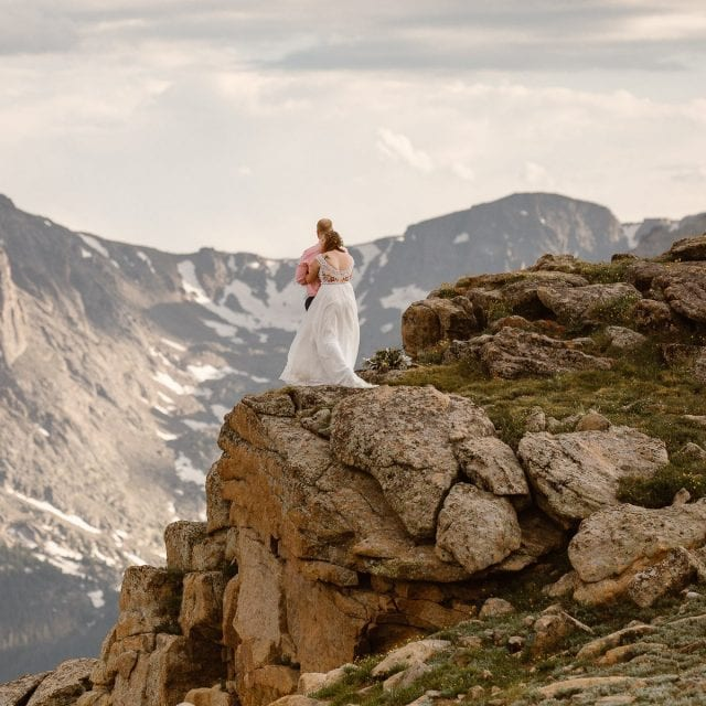 Colorado Elopement Photographer Justyna E Butler Photography