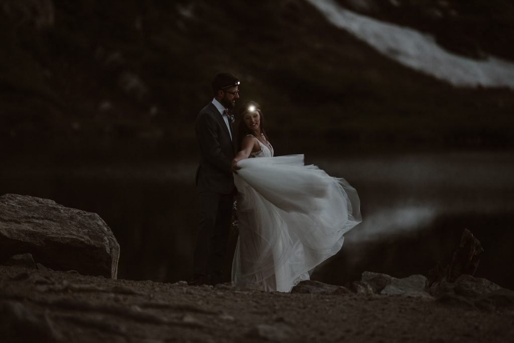 Colorado Adventure Wedding Photographer, Justyna E Butler Photography