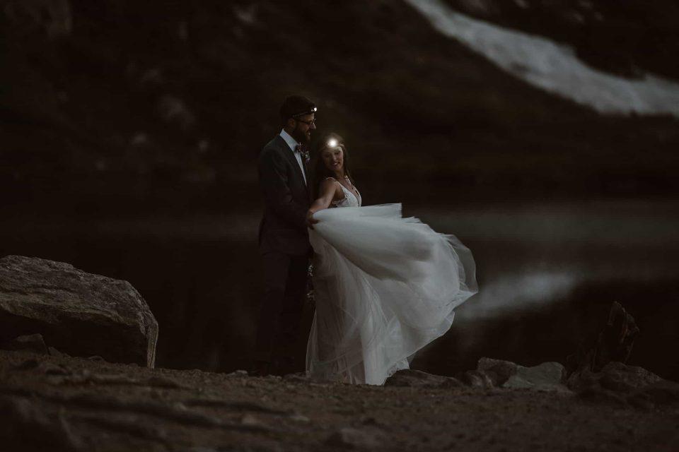 Colorado Adventure Wedding Photographer, Justyna E Butler Photography