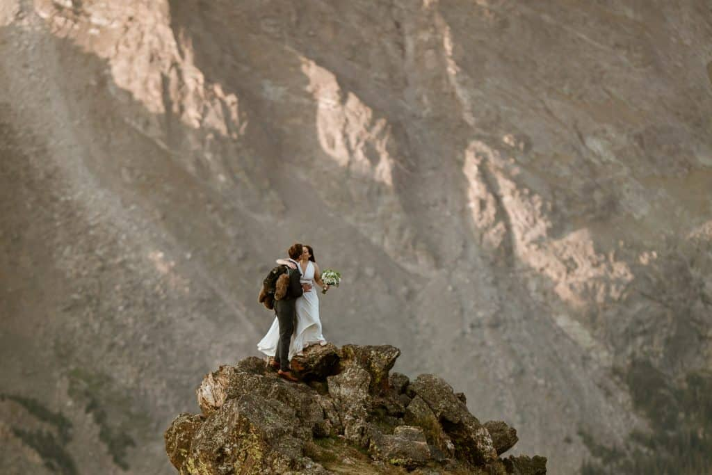 Colorado Wedding Photographer, Adventure Wedding the Summer, Rocky Mountains