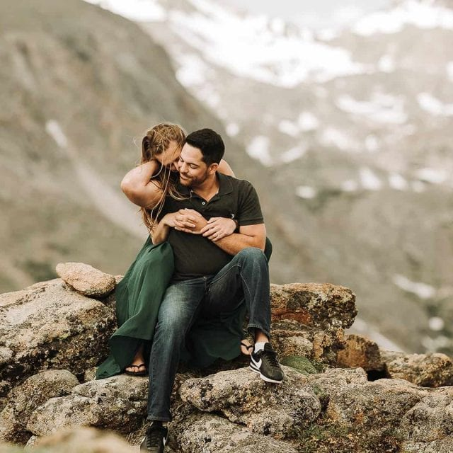 Weddings + Adventure Elopements , Colorado Elopement Photographer, Justyna E Butler Photography