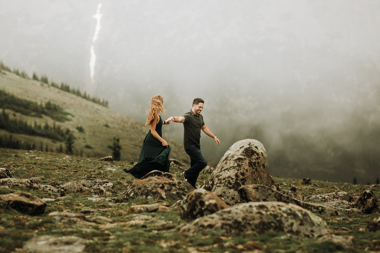ROCKY MOUNTAIN ELOPEMENT| JASON + CHRISTINE |DREAM LAKE ELOPEMENT| JASON + CHRISTINE |JUSTYNA E BUTLER PHOTOGRAPHY | ROCKY MOUNTAIN NATIONAL PARK ELOPEMENT | COLORADO MOUNTAIN ADVENTUROUS ELOPEMENT PHOTOGRAPHER