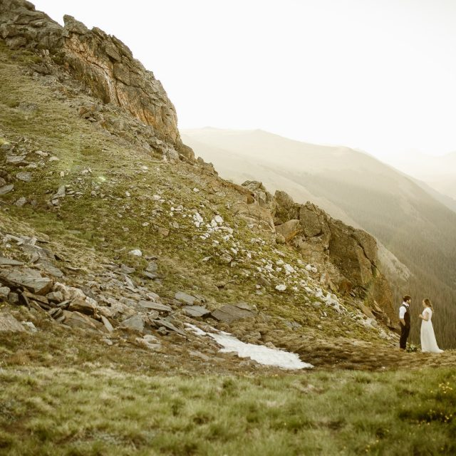 Colorado Wedding Photographer | Colorado Mountain Wedding Photographer