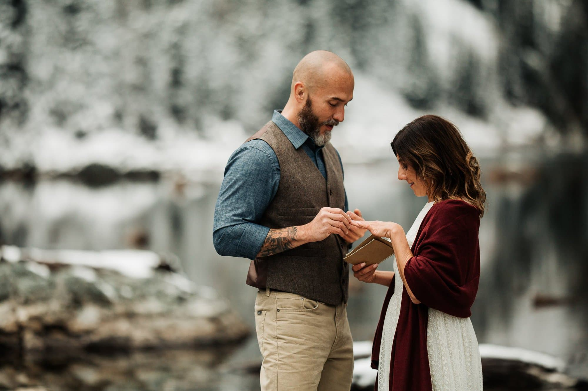 ROCKY MOUNTAIN ELOPEMENT| JASON + CHRISTINE |DREAM LAKE ELOPEMENT| JASON + CHRISTINE |JUSTYNA E BUTLER PHOTOGRAPHY | ROCKY MOUNTAIN NATIONAL PARK ELOPEMENT | COLORADO MOUNTAIN ADVENTUROUS ELOPEMENT PHOTOGRAPHER