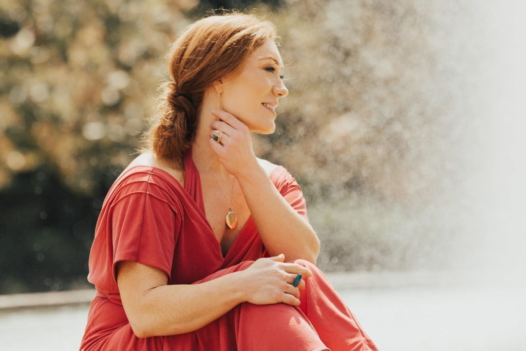 Houston Texas Portraits Photographer I Megyn