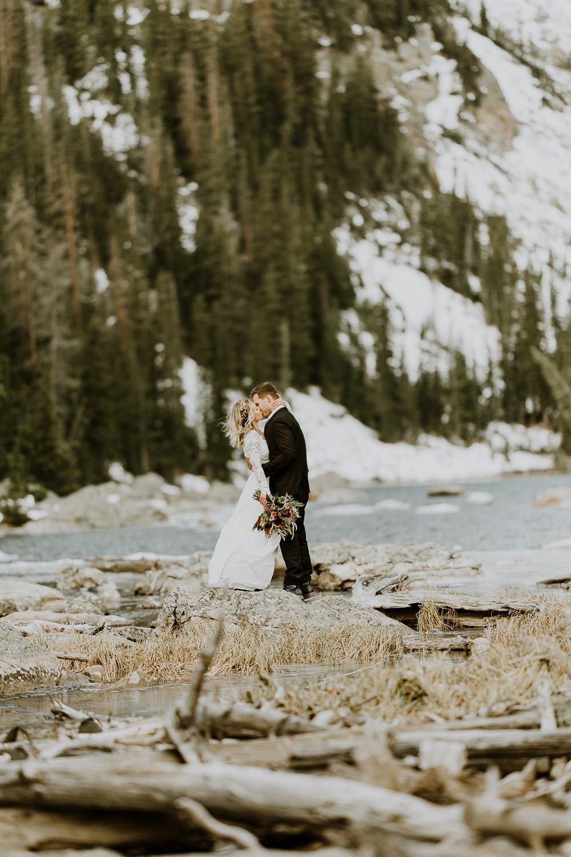 DREAM LAKE ADVENTUROUS ELOPEMENT I GABBY + ROBERT I Intimate Wedding Photographer I ROCKY MOUNTAIN ELOPEMENT PHOTOGRAPHER| JUSTYNA E BUTLER PHOTOGRAPHY| ROCKY MOUNTAIN NATIONAL PARK ELOPEMENT PHOTOGRAPHER| COLORADO MOUNTAIN ADVENTUROUS ELOPEMENT PHOTOGRAPHER|INTIMATE WEDDING