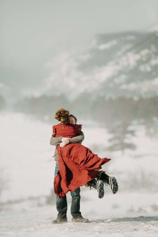 WINTER ROCKY MOUNTAIN NATIONAL PARK ADVENTUROUS ENGAGEMENT|ESTES PARK ENGAGEMENT|COLORADO MOUNTAIN ADVENTUROUS ELOPEMENT PHOTOGRAPHER INTIMATE WEDDINGS AND ADVENTUROUS ELOPEMENTS PHOTOGRAPHER | JUSTYNA E BUTLER PHOTOGRAPHY|ROCKY MOUNTAIN NATIONAL PARK ELOPEMENT PHOTOGRAPHER| COLORADO MOUNTAIN ADVENTUROUS ELOPEMENT PHOTOGRAPHER|CLIFF + AMY PART 1