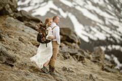 Colorado Adventure Elopements|Destination Adventure Weddings|Rocky Mountain National Park Elopement Photographer|Colorado Elopement Photographer