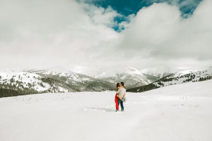 LOVELAND PASS ENGAGEMENT PHOTOGRAPHER|SUMMIT COUNTY ADVENTURES|SOLEIL + MARK|COLORADO WINTER ENGAGEMENT|ADVENTURE HIKING ENGAGEMENTS PHOTOGRAPHER | CREATIVE WEDDING PHOTOGRAPHY FOR ADVENTUROUS COUPLES| COLORADO MOUNTAIN WEDDING PHOTOGRAPHER