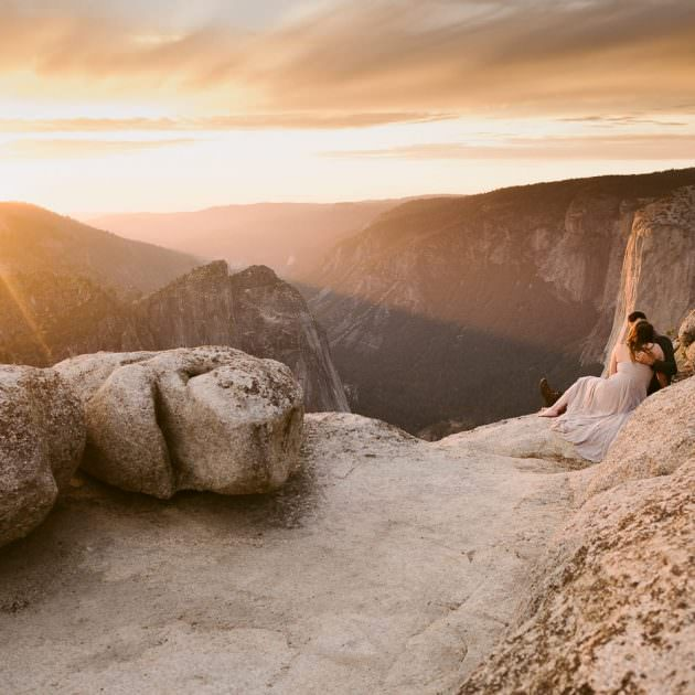 ADVENTURE ELOPEMENT IN YOSEMITE NATIONAL PARK | DESTINATION WEDDING PHOTOGRAPHER| Justyna E Butler Photography