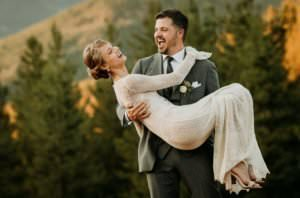 SONNE-NALP HOTEL, VAIL, COLORADO | CHRIS + ANNA | THE 10th, VAIL MOUNTAIN INTIMATE WEDDING