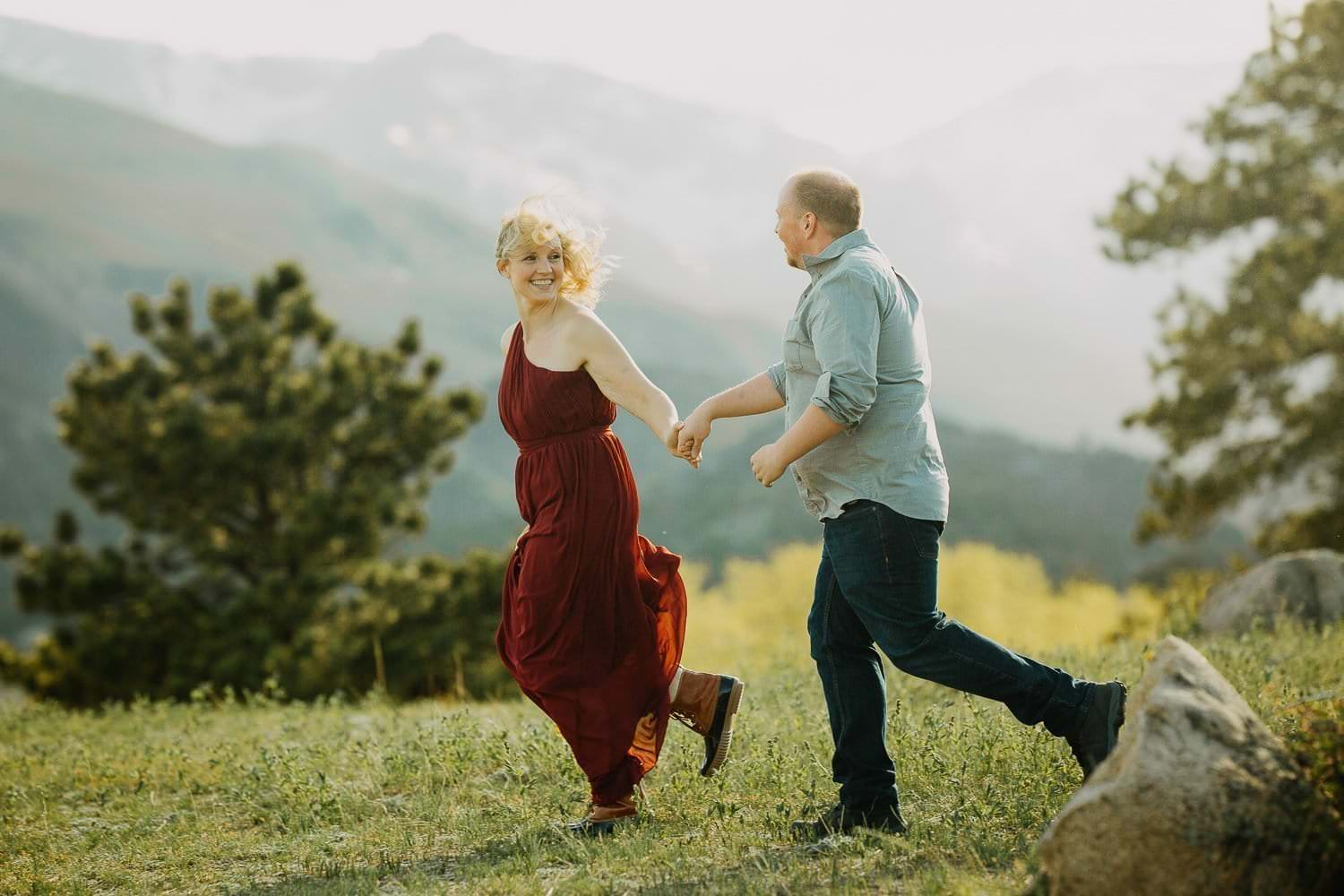 ROCKY MOUNTAIN NATIONAL PARK VOWS RENEWAL|3M CURVE ADVENTURE ELOPEMENT|COLORADO MOUNTAIN ANNIVERSARY VOWS RENEWAL|ESTES PARK COLORADO| DEVIN + KELLY