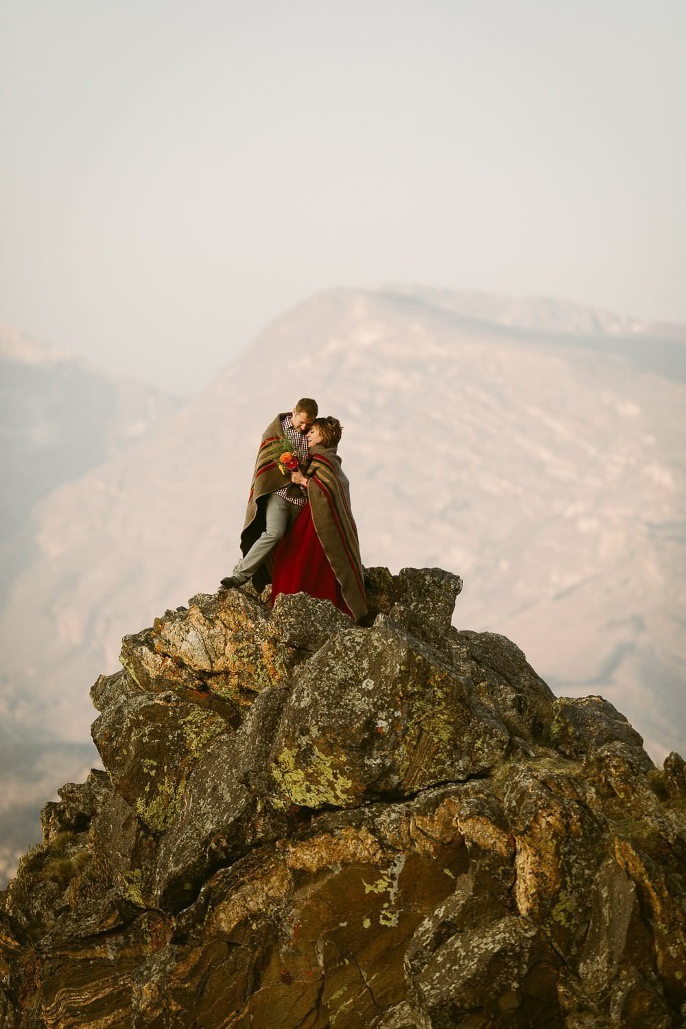ROCKY MOUNTAIN ADVENTURE ELOPEMENT|ADVENTURE WEDDING PHOTOGRAPHER |3M CURVE CEREMONY ELOPEMENT|TRAIL RIDGE ROAD ADVENTURE | JESSIKA+NICK