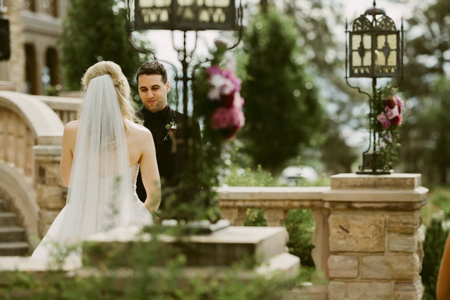 Highlands Ranch Mansion Intimate Wedding I Armon + McKenna | Colorado Denver Wedding Photographer | Colorado Mountain Weddings