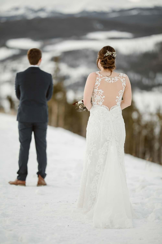 Rocky Mountain Elopement Photographer|Colorado Adventure Elopement Photographer|Destination Adventure Weddings | Sarah+ Justin Adventure Elopement | Breckenridge Colorado Adventures