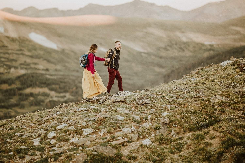 STAR GAZING MOUNTAIN ENGAGEMENT ADVENTURES|JULIANNE+DARREN|ROCKY MOUNTAIN NATIONAL PARK SPRING ADVENTURES | COLORADO SUNRISE ADVENTURE|MOUNTAIN HIKING ADVENTURE PHOTOGRAPHER|TRAIL RIDGE ROAD HIKING ADVENTURE|INTIMATE WEDDING + ADVENTUROUS ELOPEMENT PHOTOGRAPHER|ADVENTURE WEDDING PHOTOGRAPHER| ESTES PARK COLORADO ENGAGEMENT PHOTOGRAPHER