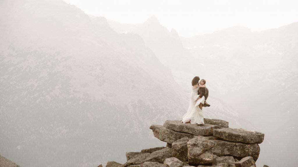 Colorado Alpine Adventures in Rocky Mountains