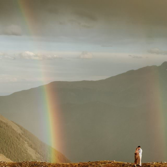 TRAIL RIDGE ADVENTURES | MAUREEN+ BRET| COLORADO MOUNTAIN ADVENTUROUS ELOPEMENT PHOTOGRAPHER|INTIMATE WEDDING| ADVENTURE ELOPEMENT PHOTOGRAPHER| SELF-SOLEMNIZING COLORADO ELOPEMENT PHOTOGRAPHER| JUSTYNA E BUTLER PHOTOGRAPHY