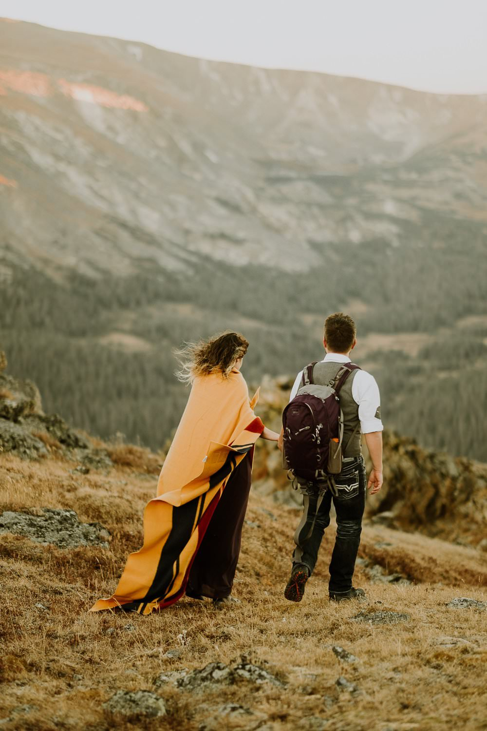 ASHLEE+LOGAN ADVENTURE HIKING SESSION IN ROCKY MOUNTAIN  NATIONAL PARK | ESTES PARK, COLORADO ADVENTURE PHOTOGRAPHER | COLORADO ADVENTURE PHOTOGRAPHY