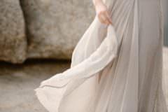 MARIE+EVAN'S ADVENTUROUS YOSEMITE NATIONAL PARK VOWS RENEWAL | SUNSET WEDDING CEREMONY AT TAFT POINT | DESTINATION ELOPEMENT PHOTOGRAPHER