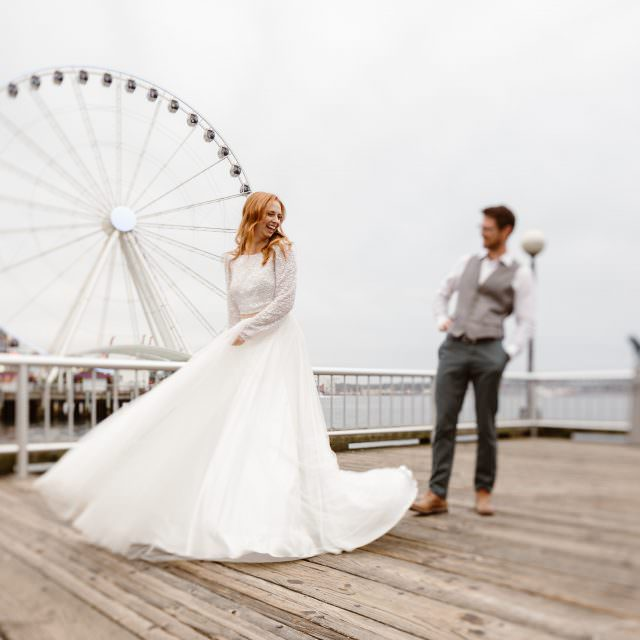 Destination Adventure Elopement, Justyna E Butler Photography, Washington Adventures